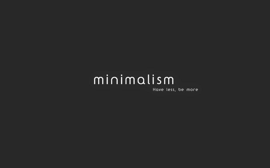 minimalizm kosmetyczny