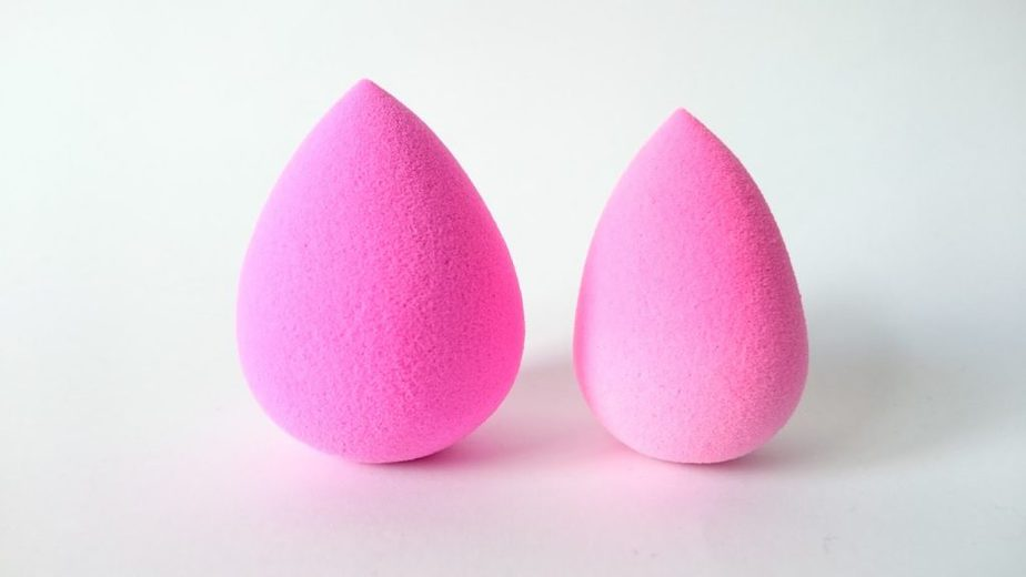 makeup eggs