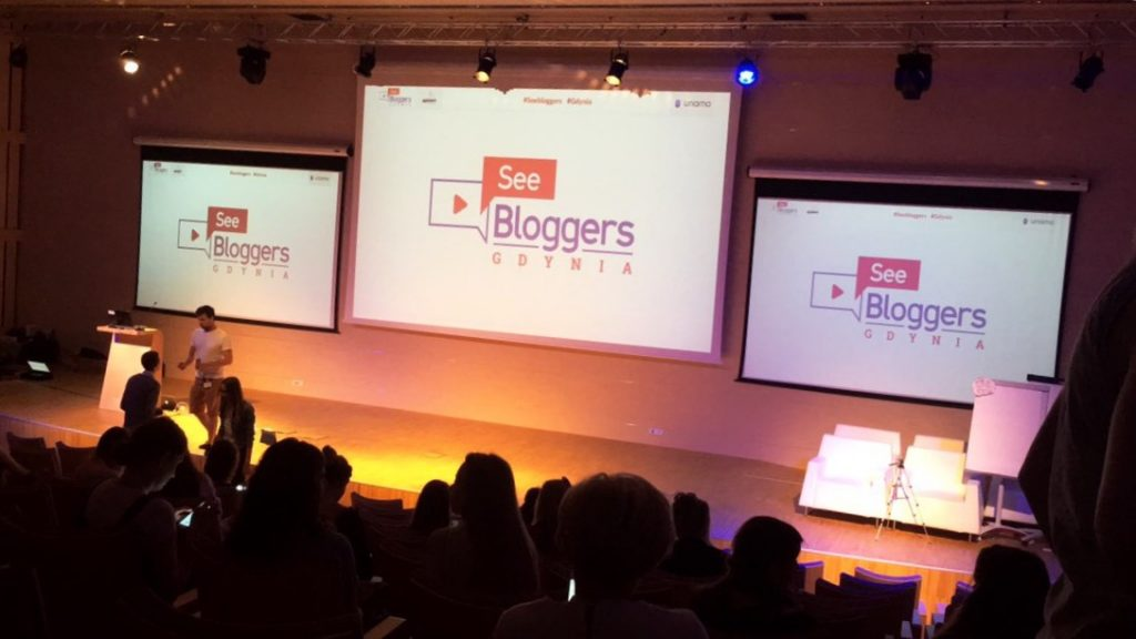 Relacja z See Bloggers 2017