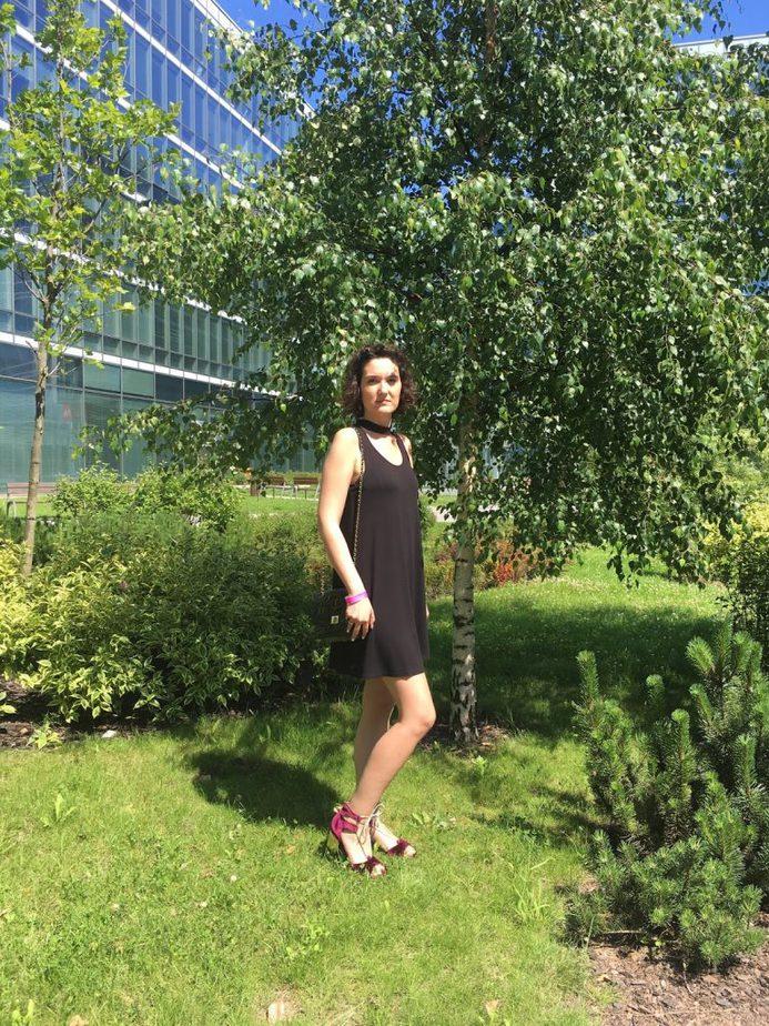 Dominika dpblogpl na See Bloggers
