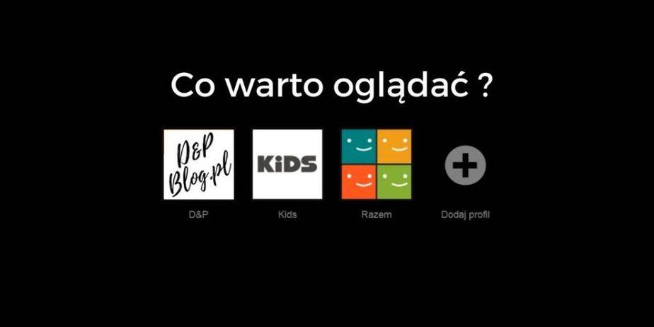 co warto oglądać na Netflix