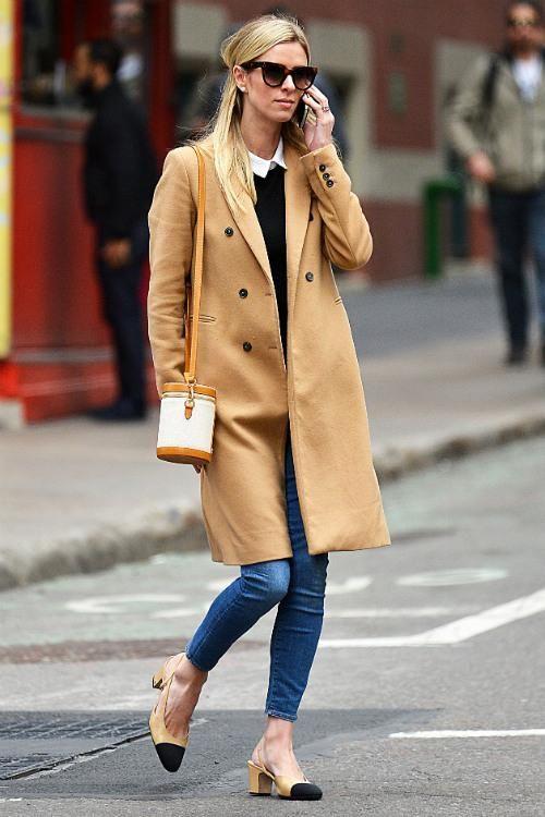 chanel slingback - Beżowo-czarne buty Chanel i ich tańsze odpowiedniki