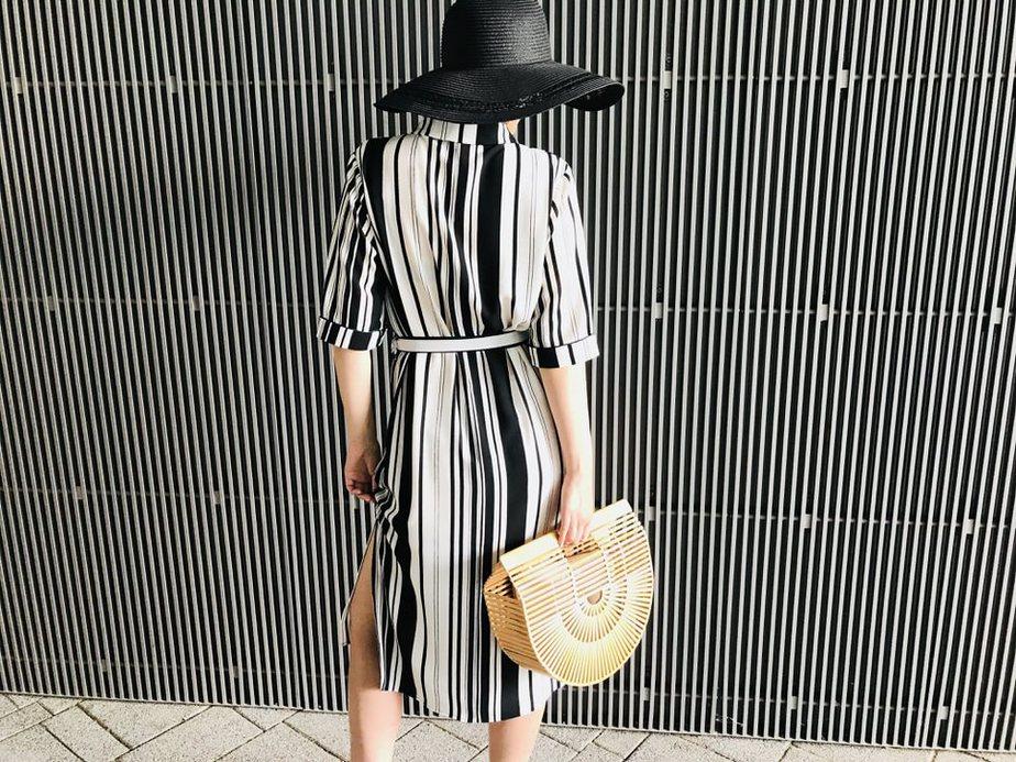 bamboo bag style