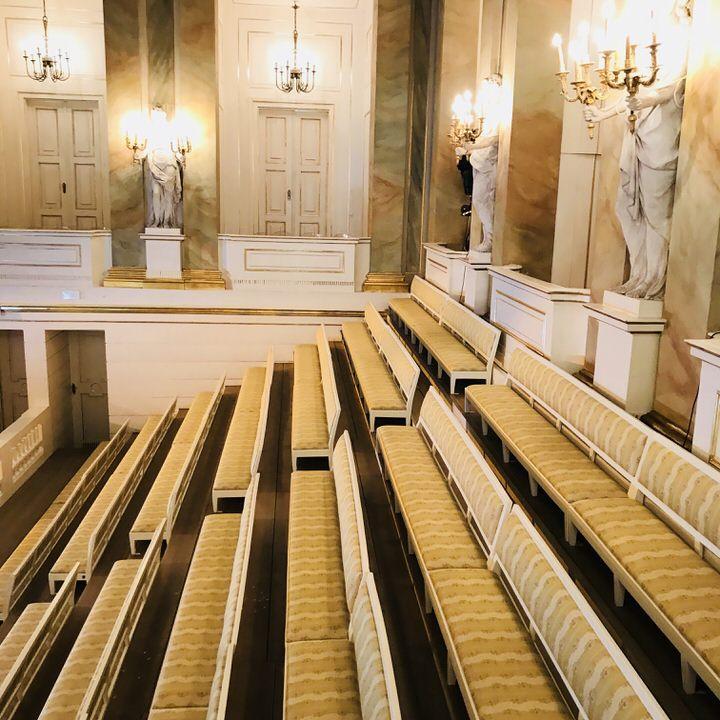teatr królewski repertuar