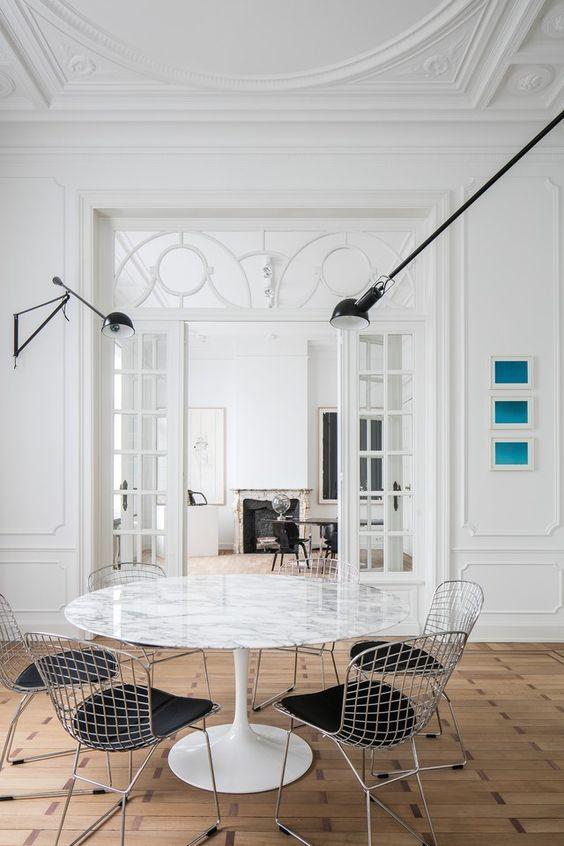 marmurowy stol kamienica