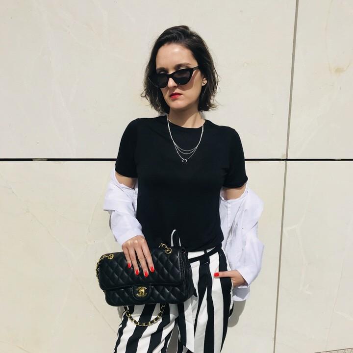 torebka Chanel oryginalna