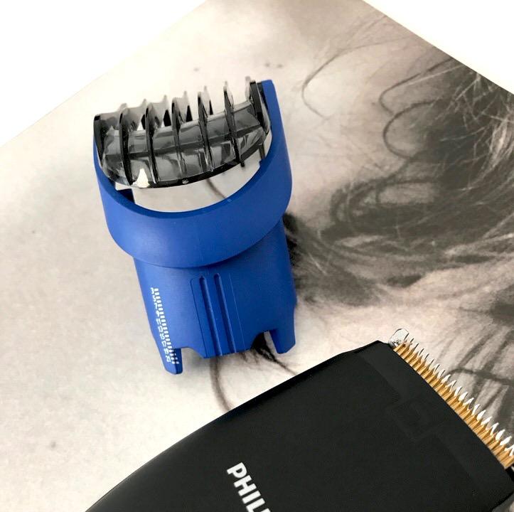 philips QC 5370 perfect hair clipper