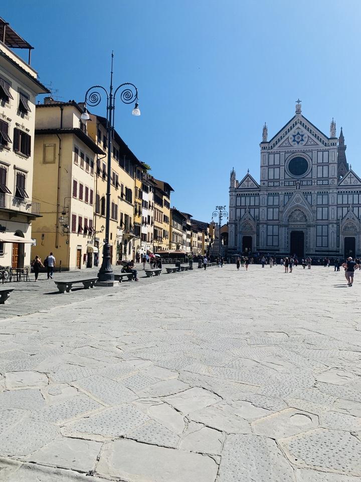 wycieczka Itaka Włochy