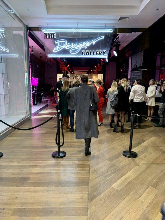 strefa designer gallery galeria mokotów