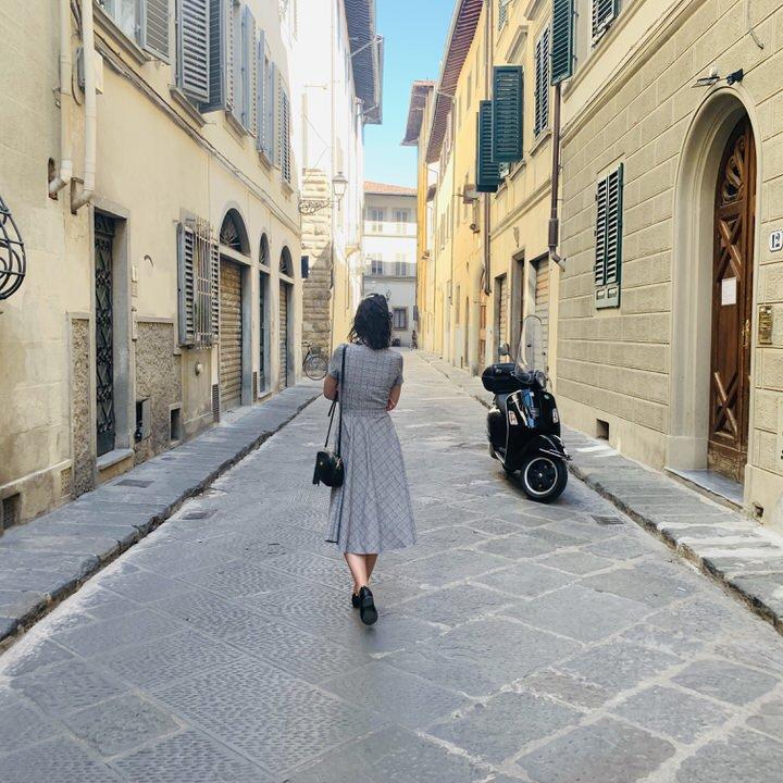 marie zelie włoskie wakacje